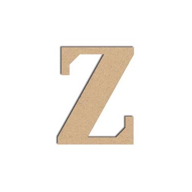Lettre z majuscule objet en m dium 12 cm spider lily chez rougier pl - Z en majuscule ...
