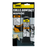 Colle contact néoprène en gel 42 g