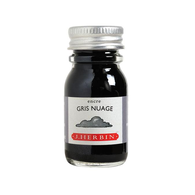 Encre pour stylo 10 ml Eclat de saphir