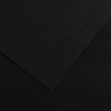 Papier Colorline noir 150g/m² grain fin 50 x 65cm