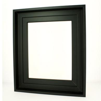 caisse am ricaine noire format figure aed chez rougier pl. Black Bedroom Furniture Sets. Home Design Ideas