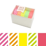 Maskingtape pas cher vente masking tape rougier pl for Rubans adhesifs decoratifs