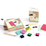 Cartes tropicale Mes kits Make It