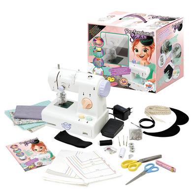 Machine coudre pour enfant professional studio couture for Machine a coudre 10 ans