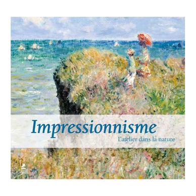 """Résultat de recherche d'images pour """"livre,l'impressionnisme dans la nature"""""""