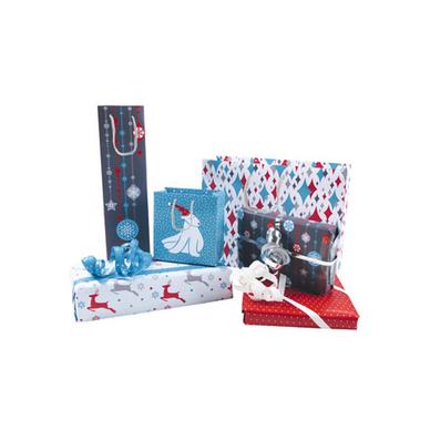 rouleau de papier cadeau alliance no l effil 0 70 x 2 m clairefontaine chez rougier pl. Black Bedroom Furniture Sets. Home Design Ideas