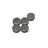 Magnets ronds 13 mm x 5 pces