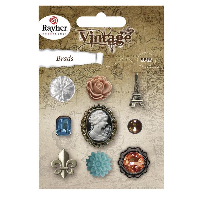 Attaches parisiennes vintage #1
