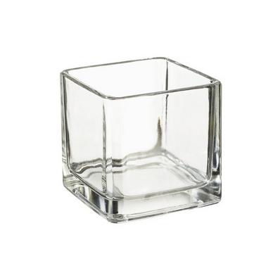r cipient en verre carr glorex chez rougier pl. Black Bedroom Furniture Sets. Home Design Ideas