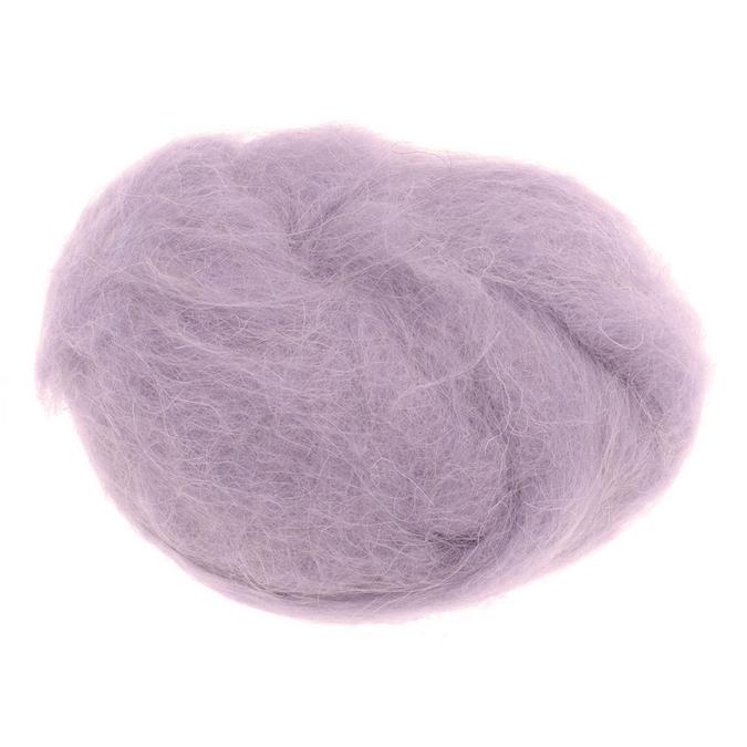 Laine de mouton 30g gris
