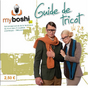 Guide de tricot Vol 2.0 Myboshi