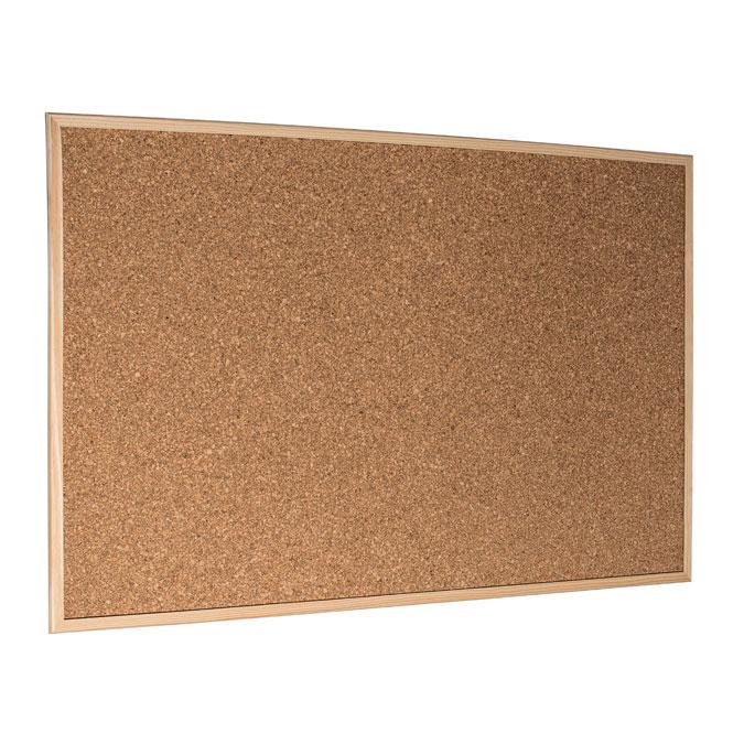 Tableau en liège 40 x 60 cm - ep. 7 mm
