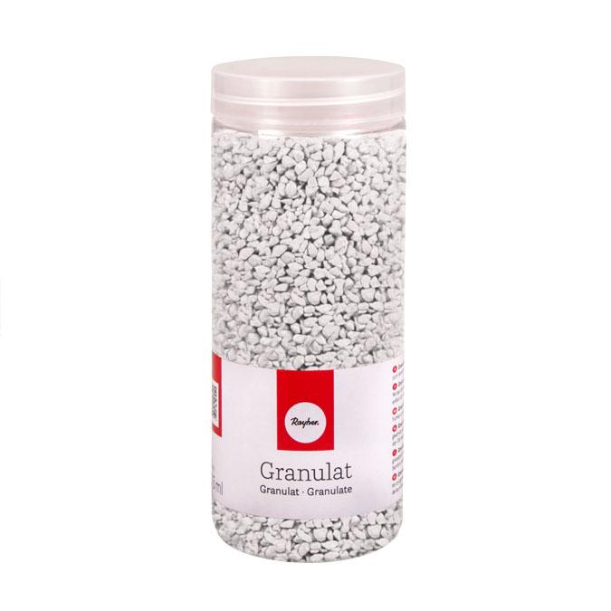 Gravier blanc 2 à 3 mm 475 ml