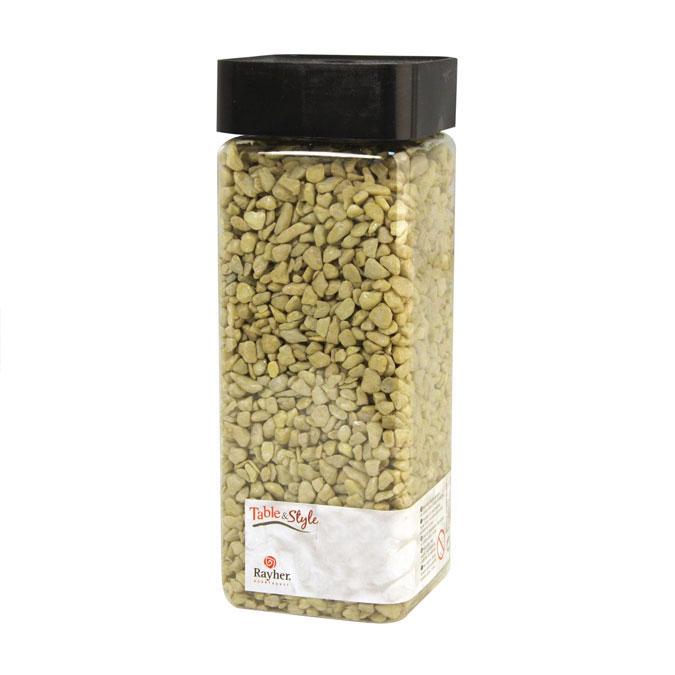 Gravier beige 2 à 3 mm 475 ml
