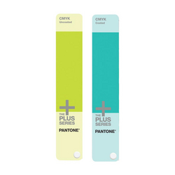 Nuancier pantone GP5101 4 Color Process 2 éventails