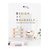 Livre Design It Yourself