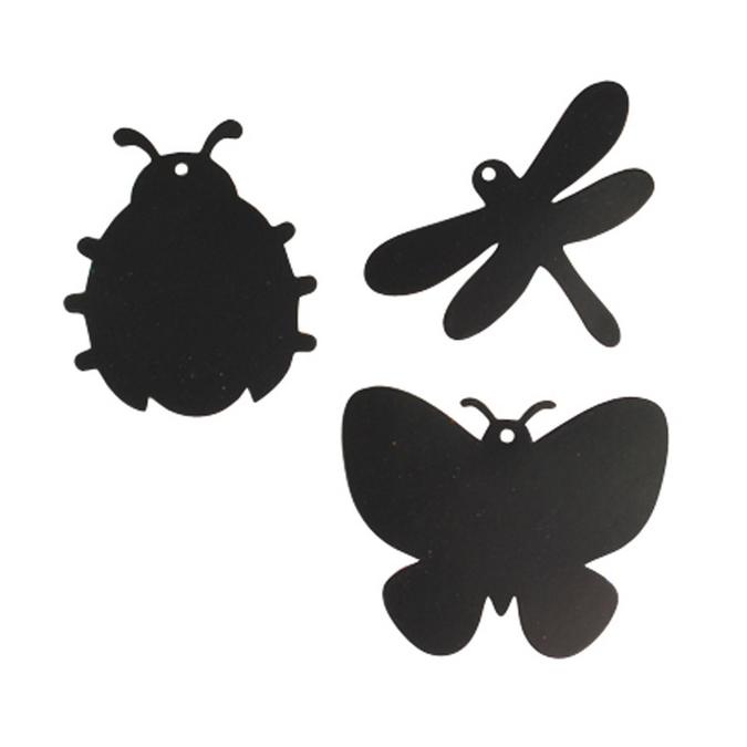 Insectes à gratter - 6 pcs
