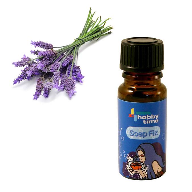 Essence parfumée pour savon Lavande 10 ml