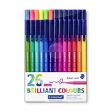 Feutre Triplus Color Set 26 couleurs