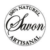 Labels à empreinte 100% Naturel Savon artisanal