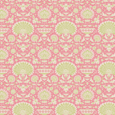 Coupon de tissu Collection Bumblebee 50 x 55 cm - Garden Bees Pink