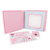Album kit Book Fashionista