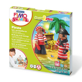 Kit de modelage Form & Play thème Pirates