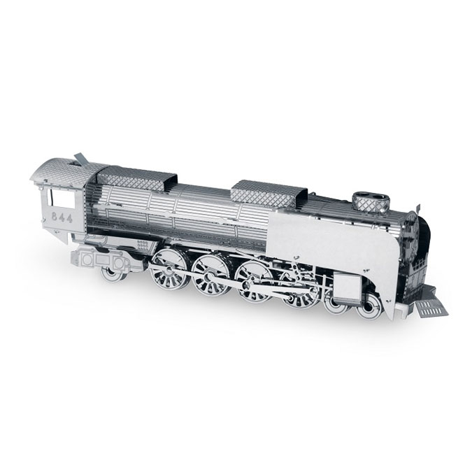 Maquette Véhicule Locomotive à vapeur