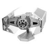 Maquette Star Wars Darth Vader's Tie Fighter