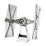 Maquette Star Wars Tie Fighter