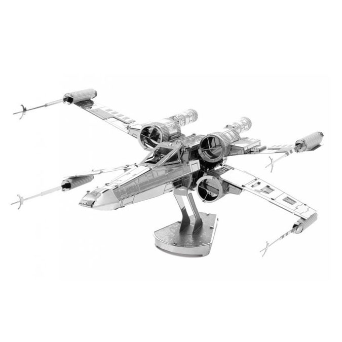 Maquette Star Wars X-Wing Star Fighter