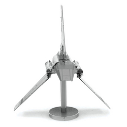 Maquette Star Wars Imperial Shuttle