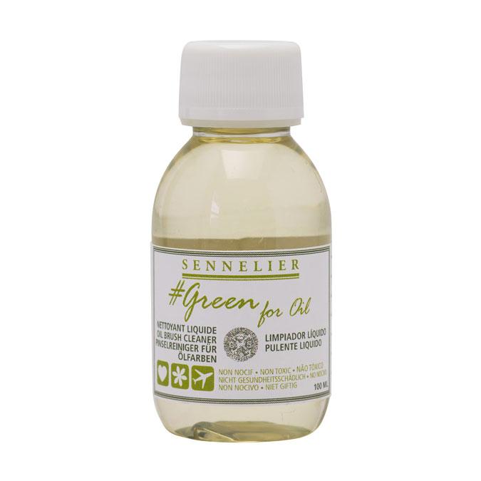 Nettoyant liquide Green for Oil 100 ml
