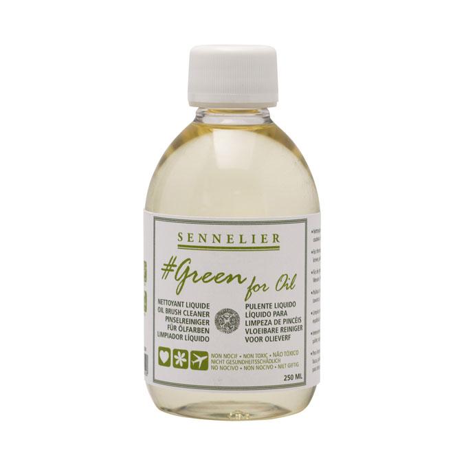 Nettoyant liquide Green for Oil 250 ml
