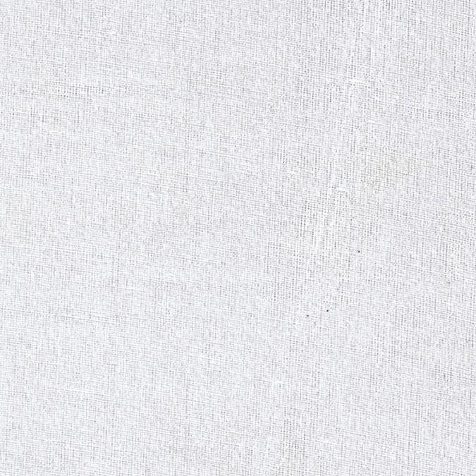 Feuille d'Organdi Tissu 100% coton 50 x 70 cm Blanc