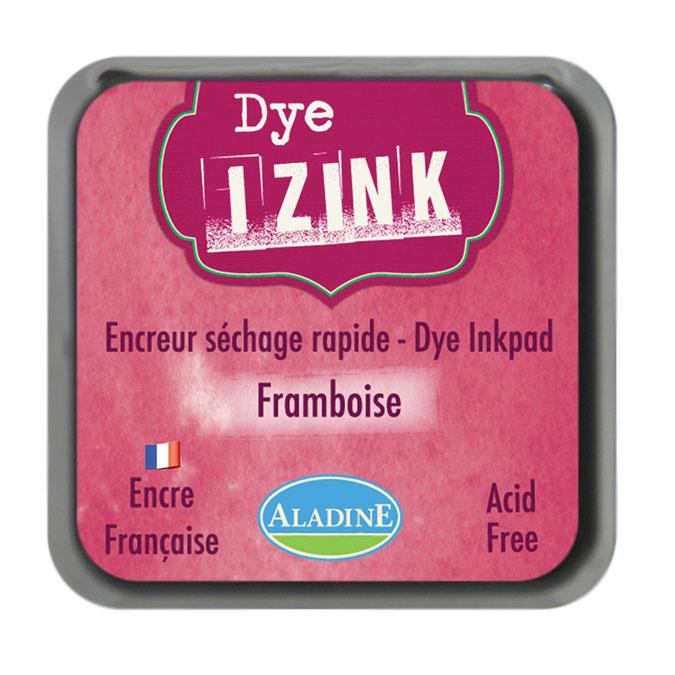 Encreur Izink Dye séchage rapide - Grand format Aurore