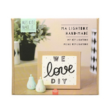 Mes Kits Make It - Ma Lightbox Handmade