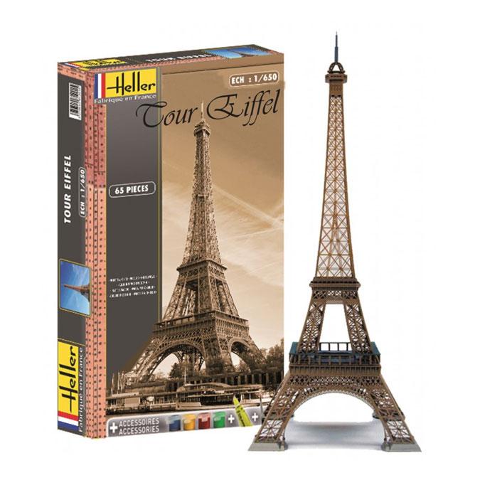 Maquette Monument La Tour Eiffel