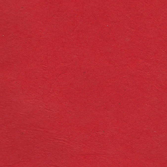 Papier Lokta Classique fin 50 x 75 cm Vert forêt