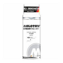 Apprêt Urban Fine-Art Blanc 400 ml