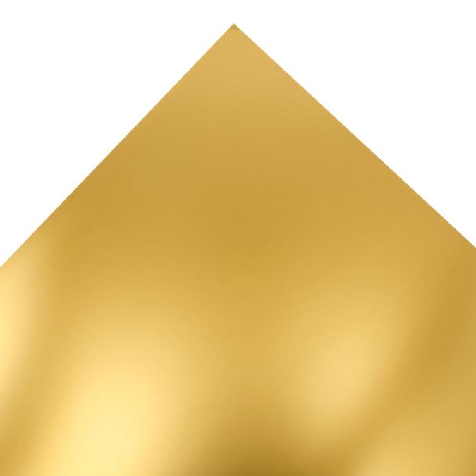 Feuille de papier Chromolux 70 x 100 cm 250 g/m² Noir