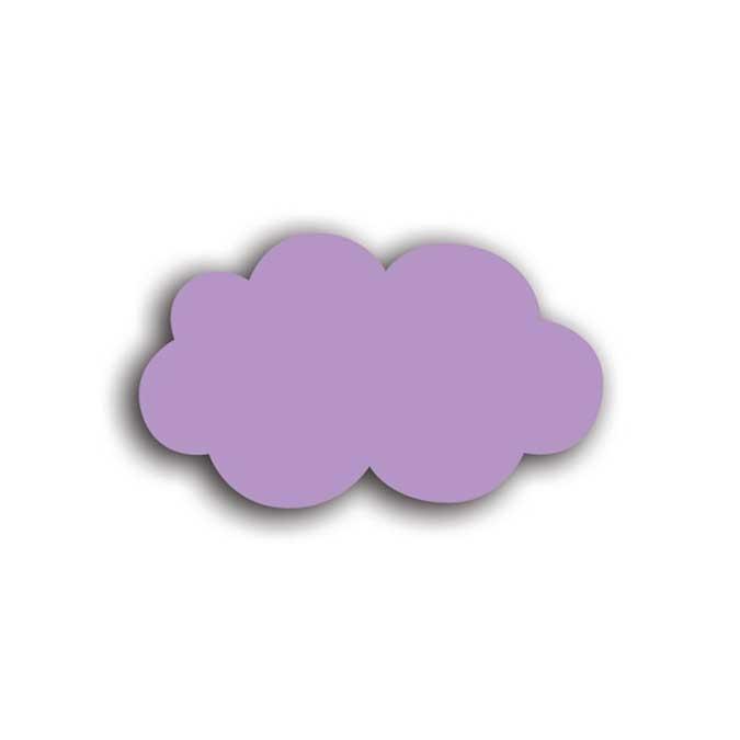 Perforatrice nuage 5 x 3 cm