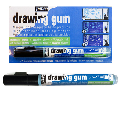 Marqueur Drawing gum 0,7 mm