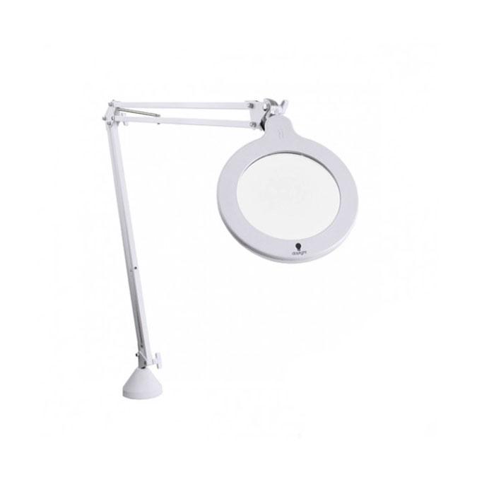 Lampe Loupe de bureau articulée MAG S
