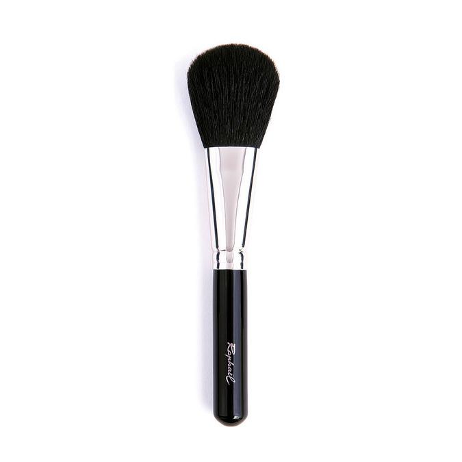 Pinceau maquillage Make-up Poudre plat naturel