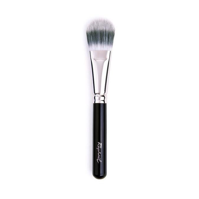 Pinceau maquillage Make-up Fond de teint large synthétique