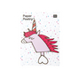 Note adhésive Magical Summer Licorne x 50 pcs