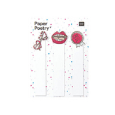 Marque pages adhésif Magical Summer Cool x 90 pcs