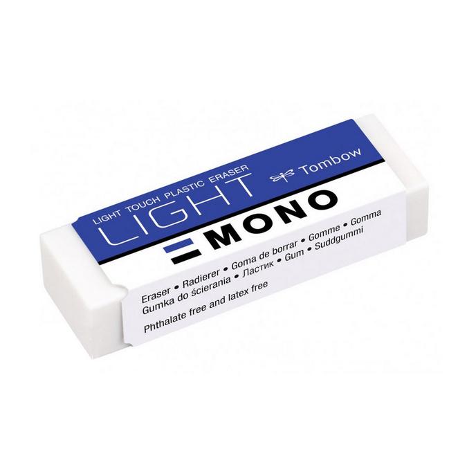 Gomme MONO Light 13 g Spéciale papiers délicats