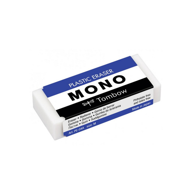 Gomme MONO 19 g Format M